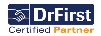 Dr. First Certified Partner